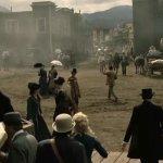 Woolsey Fire: la location western di Westworld al Paramount Ranch è stata distrutta