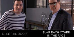 Black Mirror: Bandersnatch, il divertente video parodia realizzato da Jimmy Fallon