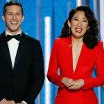 Ascolti USA – 06/01/19: la cerimonia dei Golden Globe in leggero calo rispetto al 2018