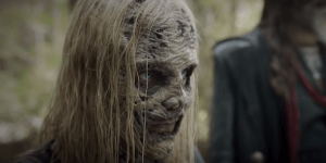 The Walking Dead 9B: i Sussurratori al centro di un nuovo inquietante teaser trailer