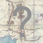 Il Signore degli Anelli: la mappa della Terra di Mezzo diffusa da Amazon contiene un misterioso indizio?