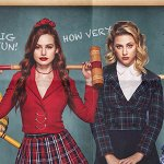 Riverdale: online il poster e due clip dell'episodio musicale tratto da Heathers: The Musical
