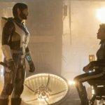 """Star Trek: Discovery 2×10, """"L'Angelo Rosso"""": la recensione"""