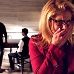 Arrow: perché Emily Bett Rickards ha deciso di lasciare lo show