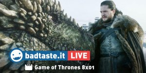 "Game of Thrones 8×01, ""Winterfell"": commento 