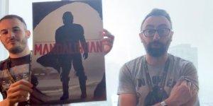 Star Wars Celebration 2019: le nostre impressioni sul footage di The Mandalorian