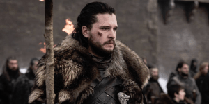 "Game of Thrones: Jon Snow ""si scusa"" per l'ottava stagione in un nuovo video"