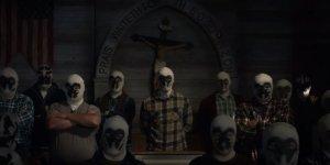 Watchmen: il primo trailer della serie HBO!