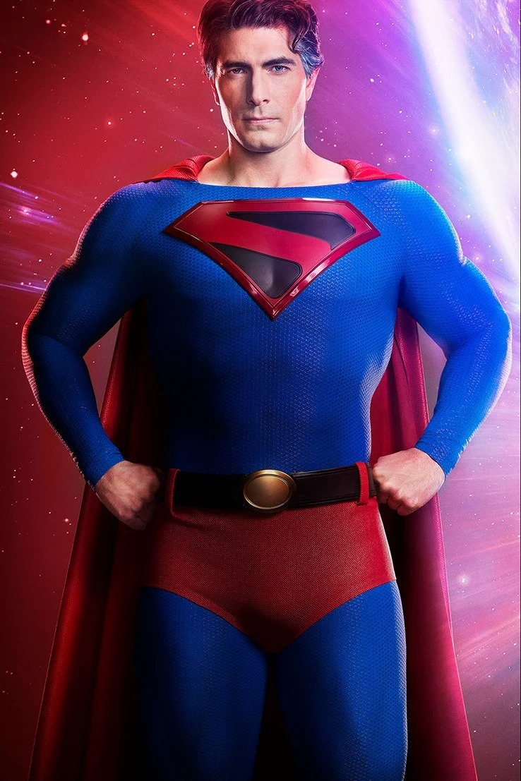 Superman brandon Routh