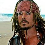 """Johnny Depp sulla genesi di Jack Sparrow: """"È nato nella sauna di casa mia"""""""
