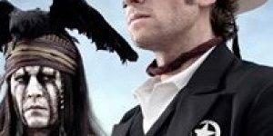 The Lone Ranger, il video breakdown della sequenza ferroviaria