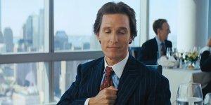"""Matthew McConaughey insegna il """"batti-petto"""" ai Texas Longhorns!"""