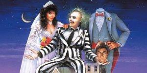 Tim Burton: ecco un divertente trailer onesto dedicato ai film diretti dal regista americano