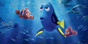 Alla Ricerca di Dory: ecco il trailer onesto del film Pixar