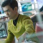 Star Trek 4: John Cho speranzoso sul futuro del franchise