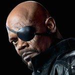 Captain Marvel: la regista Anna Boden sulla perdita dell'occhio di Nick Fury