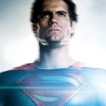 Superman: Henry Cavill indossa il costume di Christopher Reeve in una foto di Zack Snyder