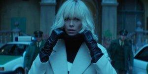 Atomica Bionda: Charlize Theron in azione una nuova clip in italiano