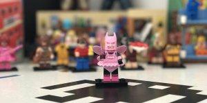LEGO Batman – Il Film: il video time lapse delle minifigure!