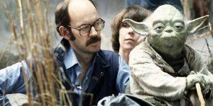 Yoda Frank Oz Star Wars
