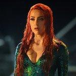 Aquaman, Amber Heard ricorda come Zack Snyder la convinse ad accettare il ruolo di Mera