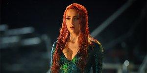 Amber Heard Mena Justice League Aquaman