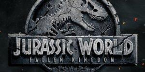 Jurassic World: Fallen Kingdom, Michael Giacchino si occuperà della colonna sonora