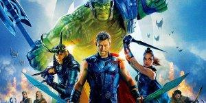 Thor: Ragnarok, ecco il divertente trailer onesto del cinecomic con Chris Hemsworth e Mark Ruffalo