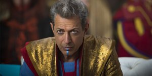 Thor: Love and Thunder, Jeff Goldblum spera di tornare nei panni del Gran Maestro
