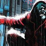 Morbius, un primo sguardo a Matt Smith sul set con Jared Leto