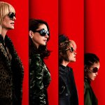 Box-Office Italia: Ocean's 8 vince il weekend con 900mila euro