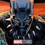 Black Panther: ecco la cover e la tracklist dell'album curato da Kendrick Lamar