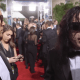 La bizzarra intervista rilasciata da Tommy Wiseau sul red carpet dei Golden Globes