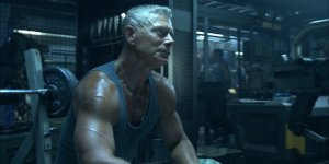 Stephen Lang Avatar Man in the Dark