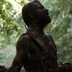 Il Primo Re: Alessandro Borghi nella prima immagine del film di Matteo Rovere