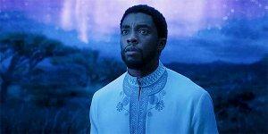 """Black Panther, parla Chadwick Boseman: """"Il film mi ha reso più idealista"""""""