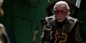 Thor: Ragnarok, ecco la clip con il cammeo di Stan Lee!