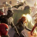 Avengers: Infinity War ha quasi monopolizzato le sale della Corea del Sud