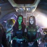 Avengers: Infinity War, rivelato il nome della nuova astronave dei Guardiani della Galassia