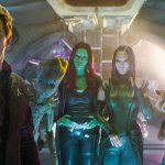 Guardiani 3: due attori avevano già alluso al ritorno di James Gunn settimane fa?
