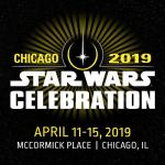 Star Wars Celebration: la nuova edizione si terrà a Chicago dall'11 al 15 aprile 2019!