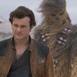 Solo: A Star Wars Story, Jon Kasdan rivela un dettaglio che convinse Bob Iger a mettere il film in cantiere