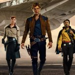 Solo: A Star Wars Story, ecco il divertente trailer onesto del film con Alden Ehrenreich