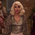 """Mamma Mia! Ci Risiamo, Cher canta """"Fernando"""" in una nuova featurette sottotitolata"""