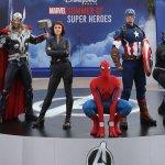 Disneyland Paris: partita ufficialmente l'Estate dei Supereroi Marvel!