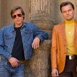Once Upon a Time in Hollywood: prima occhiata ufficiale a Leonardo DiCaprio e Brad Pitt!