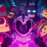 Box-Office USA: The LEGO Movie 2 vince il weekend con 34.4 milioni di dollari