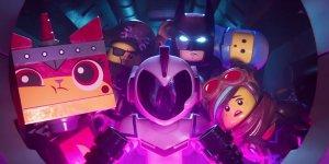 The LEGO Movie 2: due nuovi spot italiani dell'atteso film animato