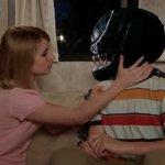 Venom e il suo primo bacio in un nuovo video realizzato da Aldo Jones