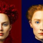 Margot Robbie e Saoirse Ronan si sono incontrate una sola volta durante le riprese di Mary, Queen of Scots